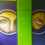 Découvre les 10 street artistes que j'ai découvert lors de ma dernière visite de l'HOTEL 128 de la Street Art City. Au menu : Zurik, Rachel Bergeret, Kelkin, Fedor, Joris, Issac Malakkaï.