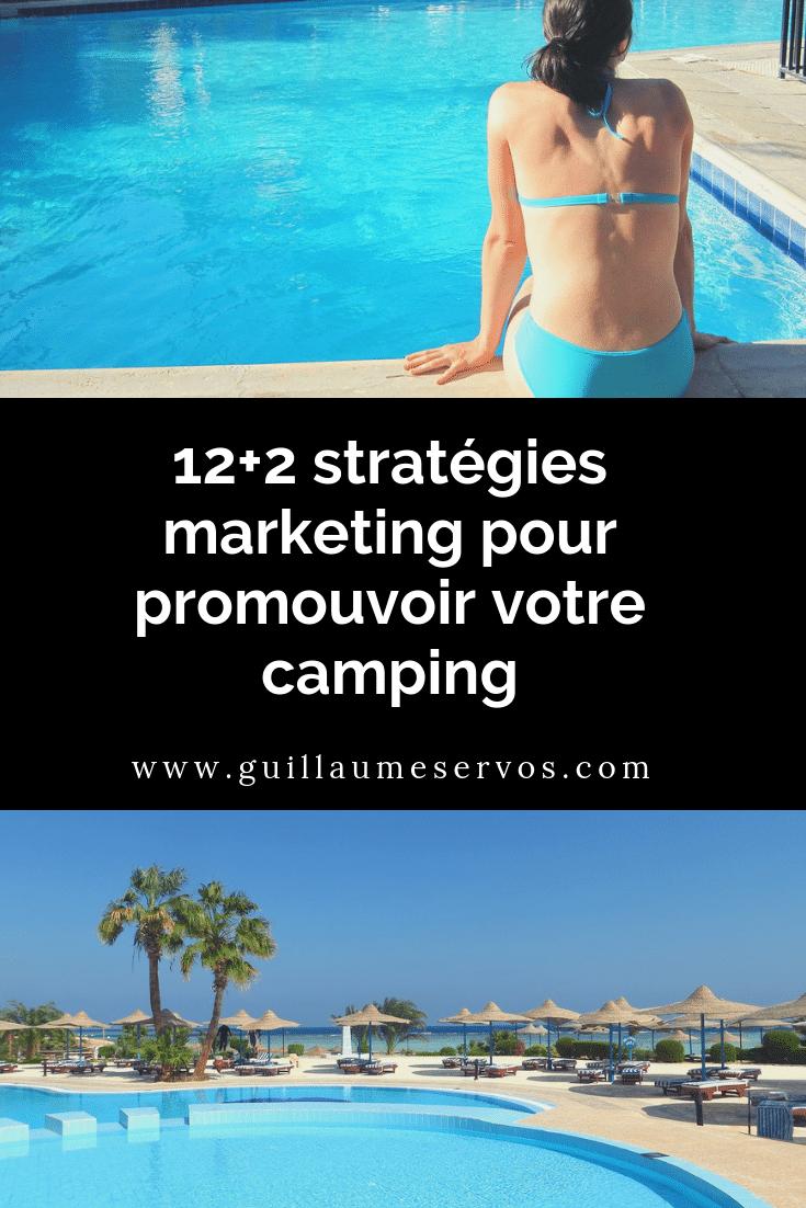 Pour survivre et prospérer, votre camping a besoin d'apprendre comment s'adapter aux nouvelles tendances du marketing. Au menu, vous découvrirez 14 stratégies marketing immédiatement applicables.