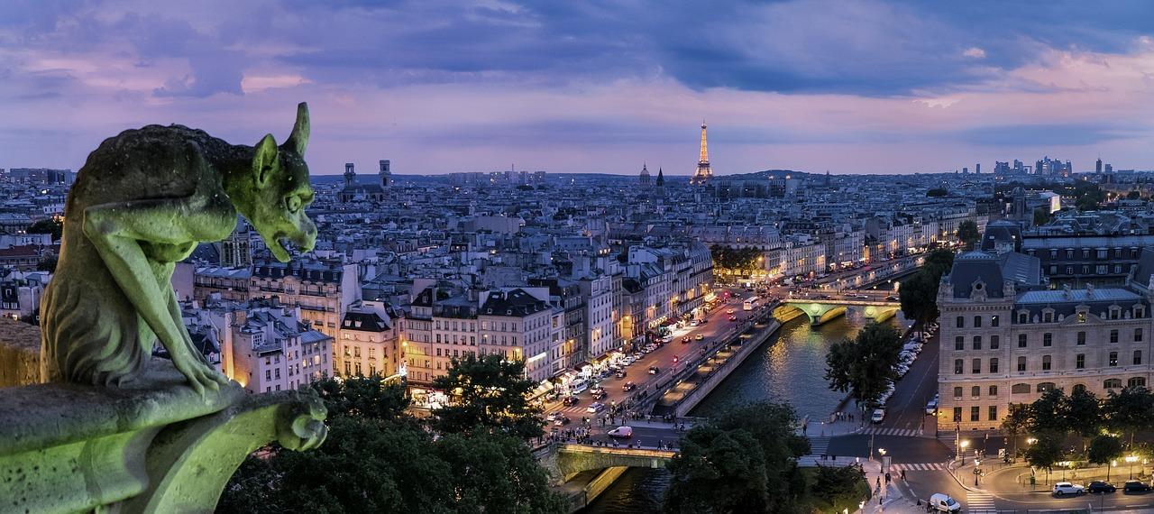 Paris : 15 anecdotes insolites que tu ignores certainement