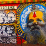 Street Art Cours Julien à Marseille