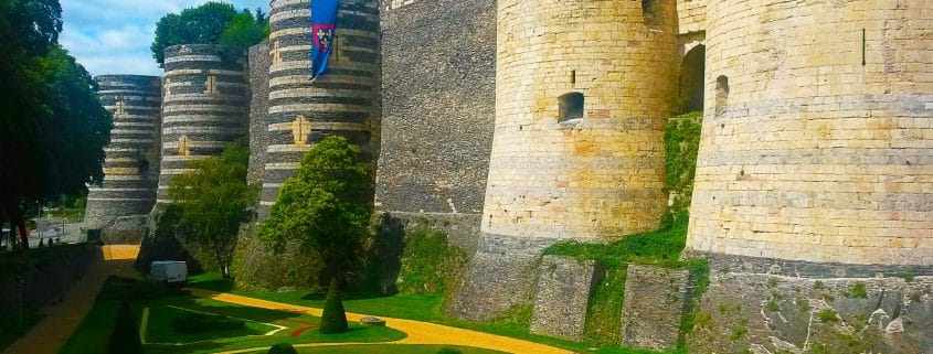 5 Bonnes Raisons De Découvrir Angers