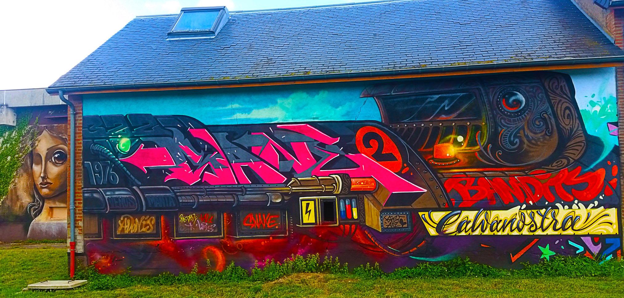 Street Art City : le test complet