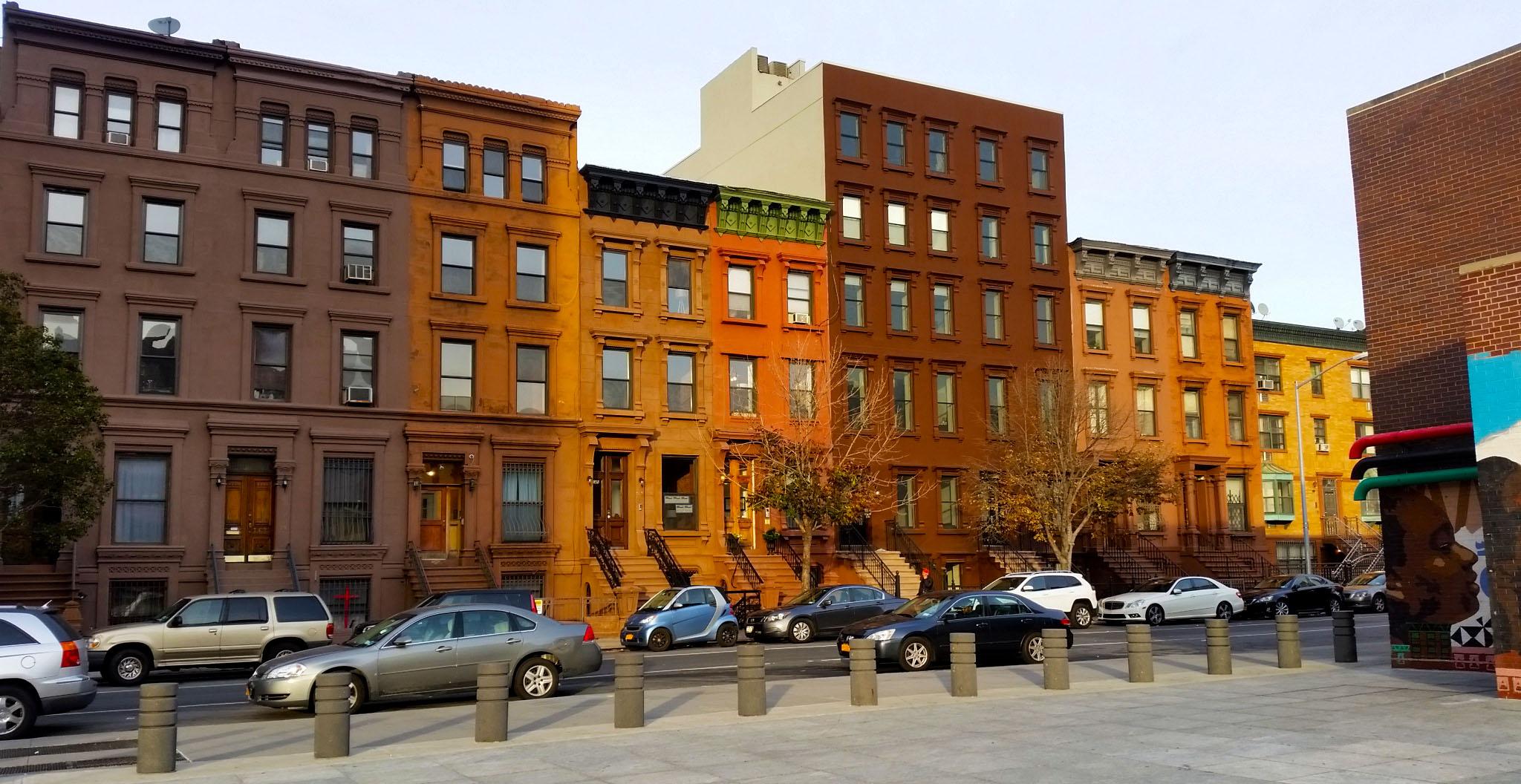découvrez le quartier d'Harlem et mon authentique recette du banoffee cake.