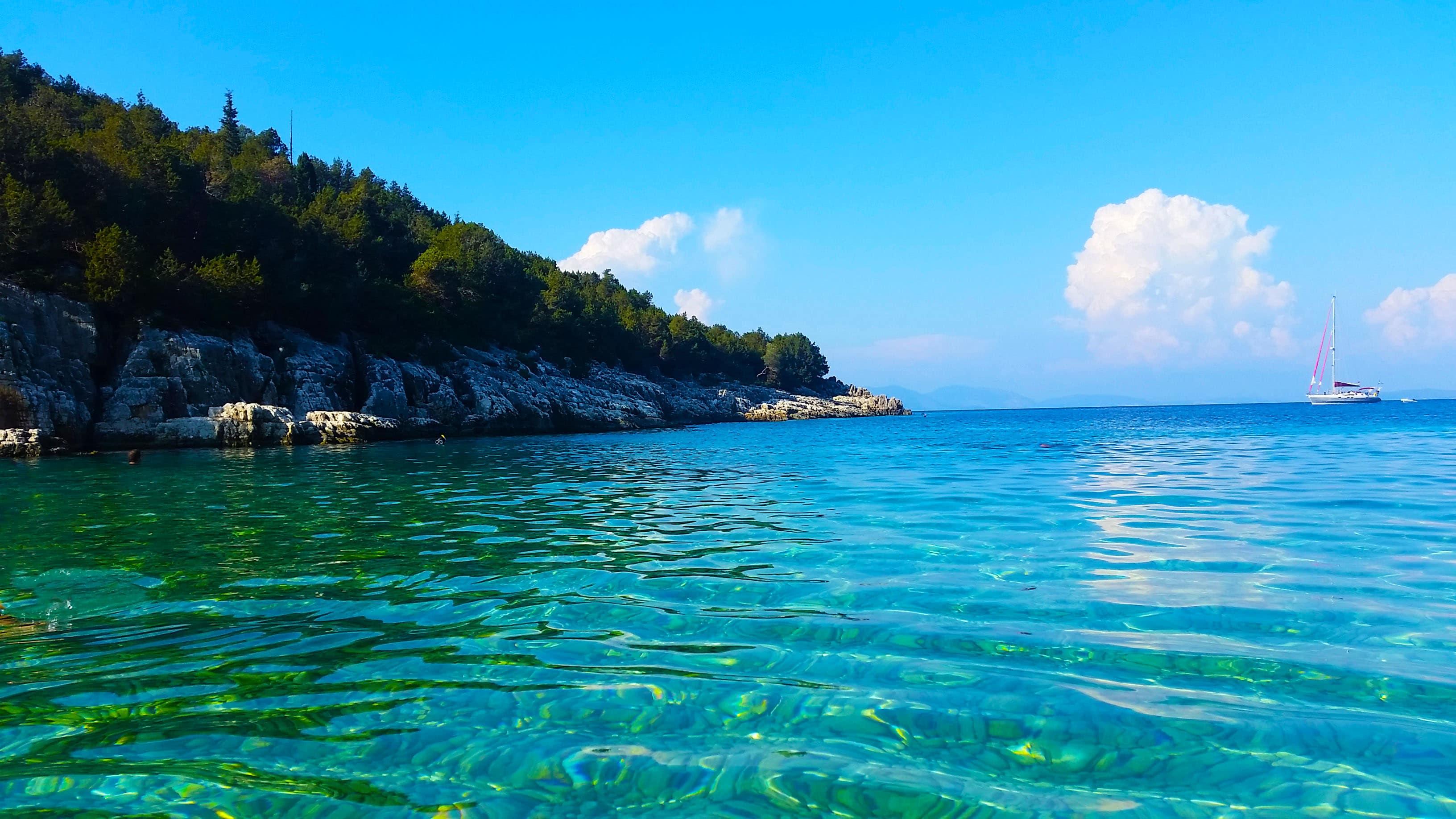 Où dormir à Céphalonie, Kefalonia en Grèce