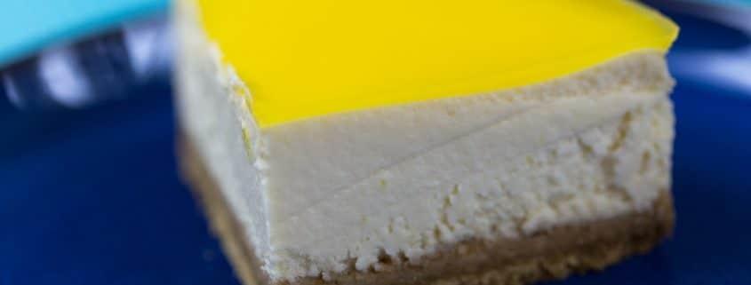 L'Authentique recette du cheesecake pour épater Cyril Lignac