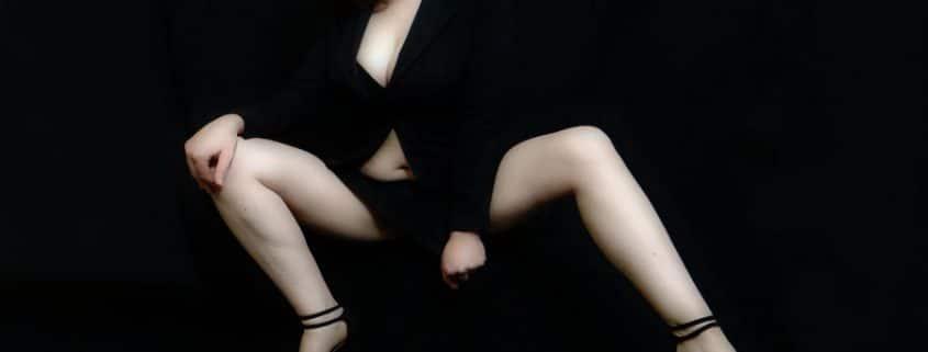 Mon interview avec la blogueuse sexo Kmille