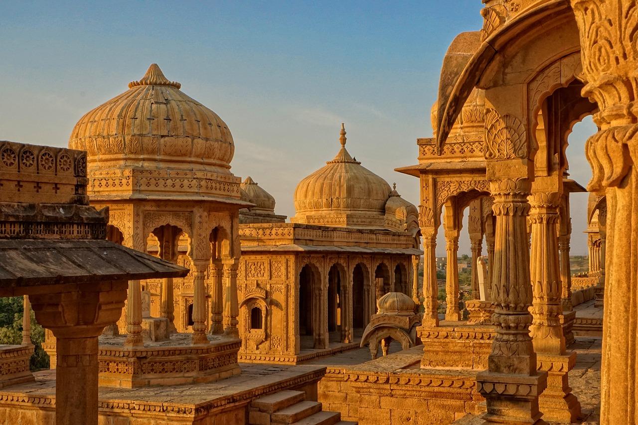Rajasthan : 4+2 lieux incontournables à voir