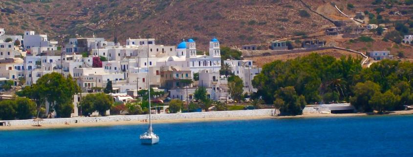 5 lieux incontournables à voir à Amorgos dans les Cyclades en Grèce