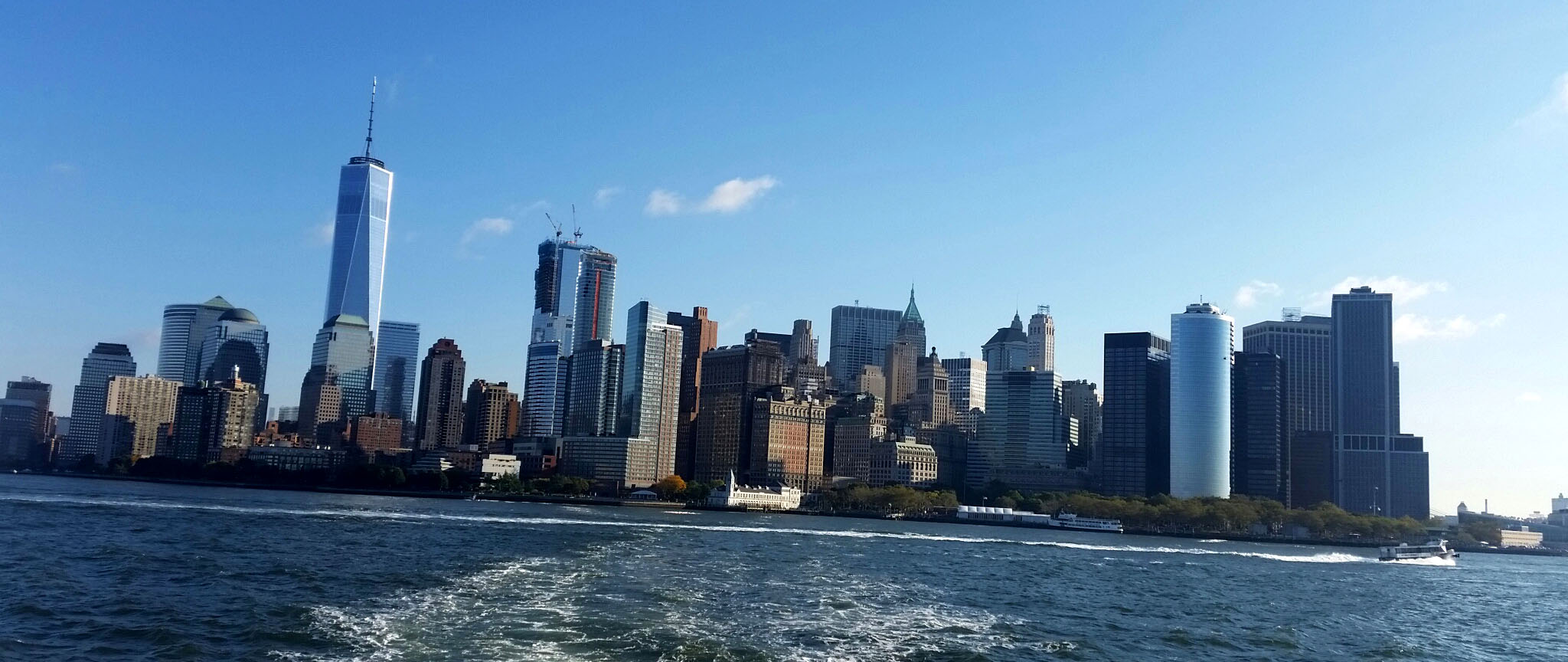 New York à pied : 5 promenades incontournables