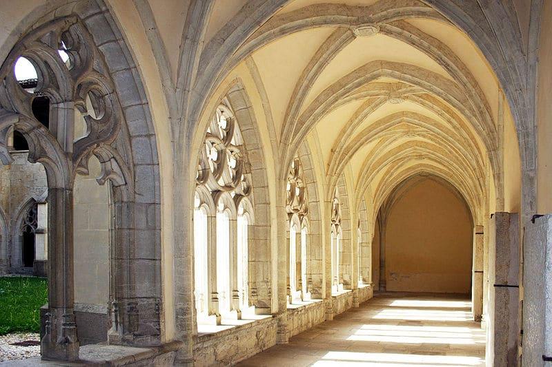 L'Abbaye d'Ambronay