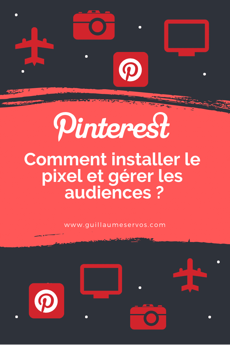Découvre comment installer simplement le pixel Pinterest sur un site WordPress pour suivre le comportement de ton prospect sur ton site et de mesurer les conversions.