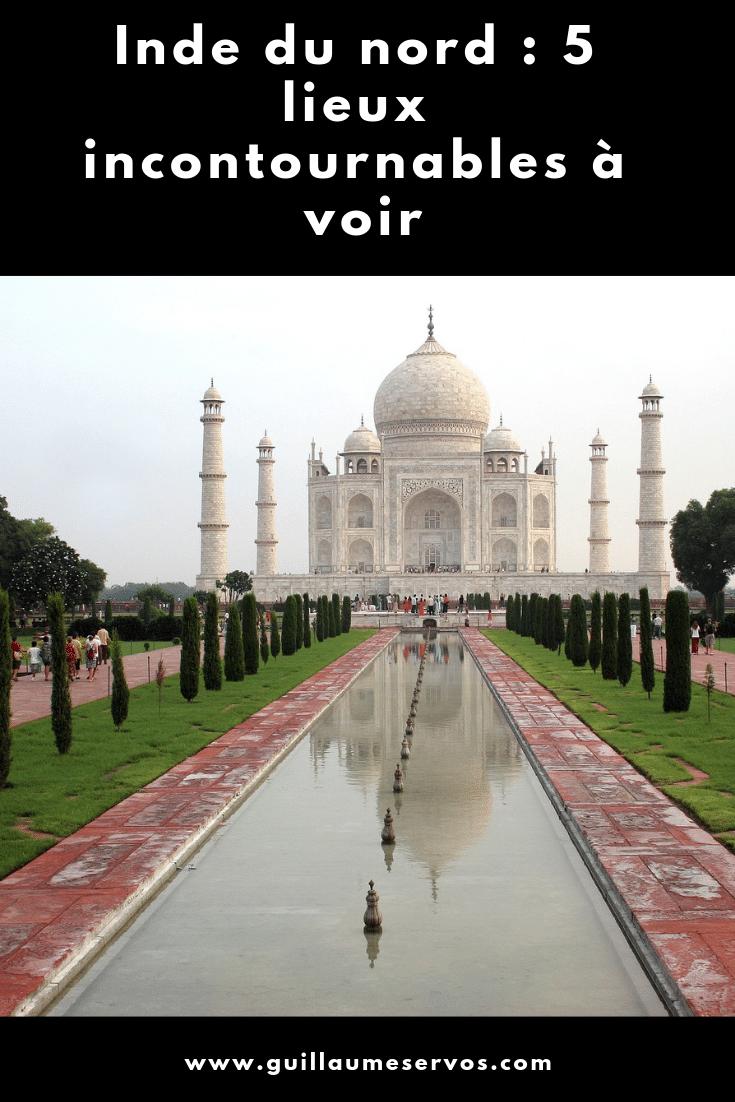 Découvrez mes coups de cœur en Inde du nord: du Taj Mahal au Golden Temple, d'Udaipur à Bodhgaya en passant par Gwalior pour sortir des clichés.
