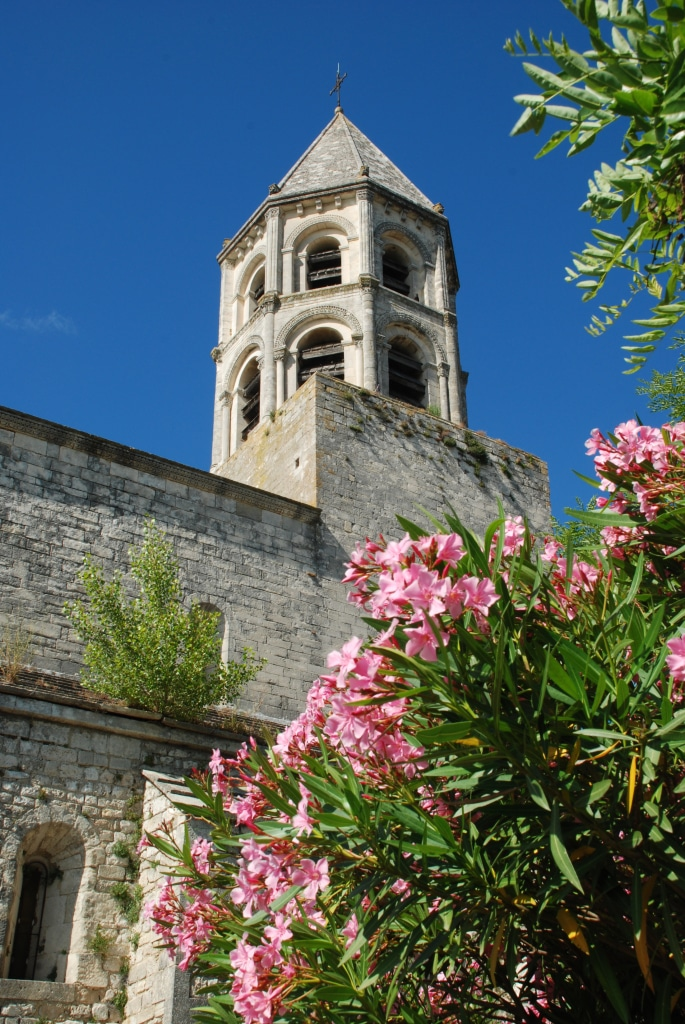 La Garde Adhémar (Drôme hors des sentiers battus)