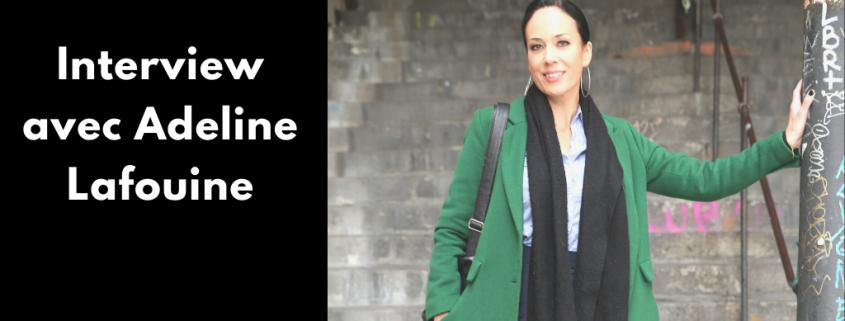 Découvre mon interview avec Adeline Lafouine, libertine, blogueuse. et actrice. Au menu : son rapport à la caméra, aux réseaux sociaux et au voyage.