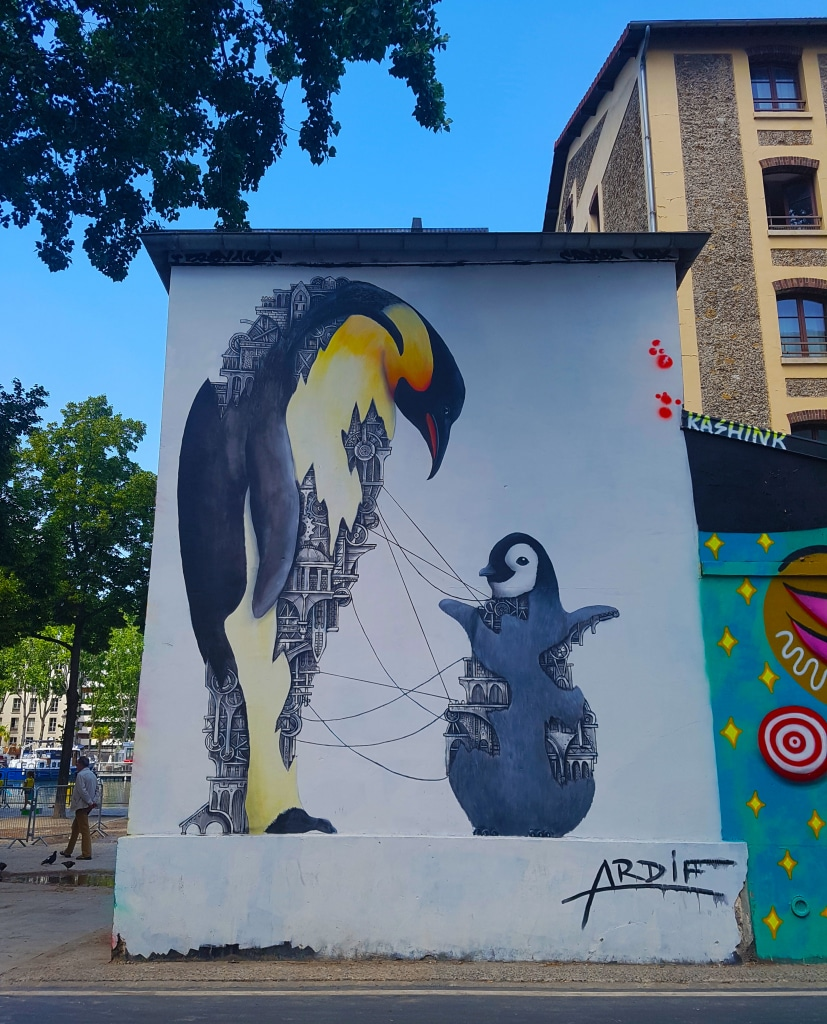 #88 Ardif (street art 2019)