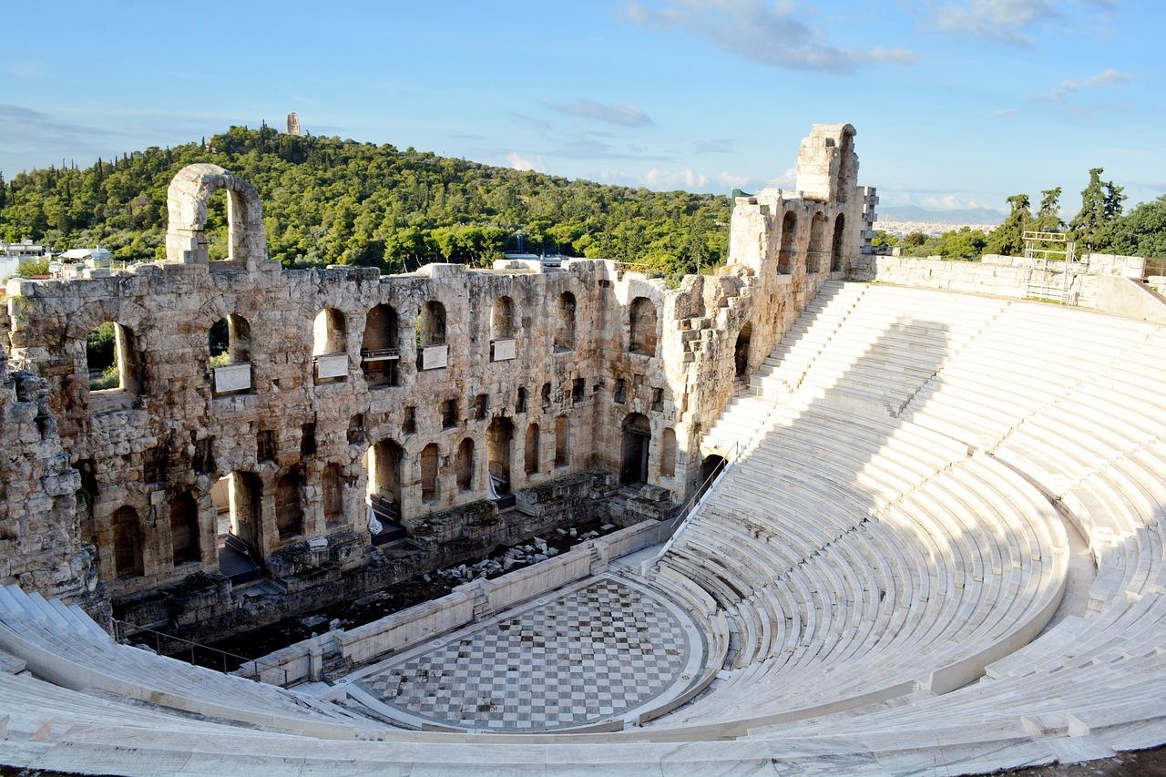 Athènes : 10+2 anecdotes insolites que tu ignores certainement