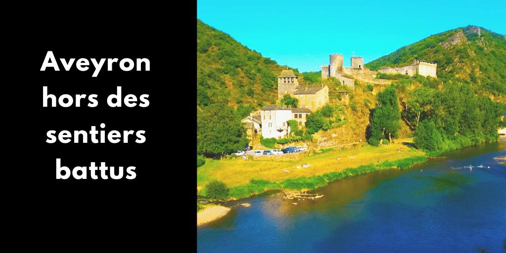 Aveyron hors des sentiers battus