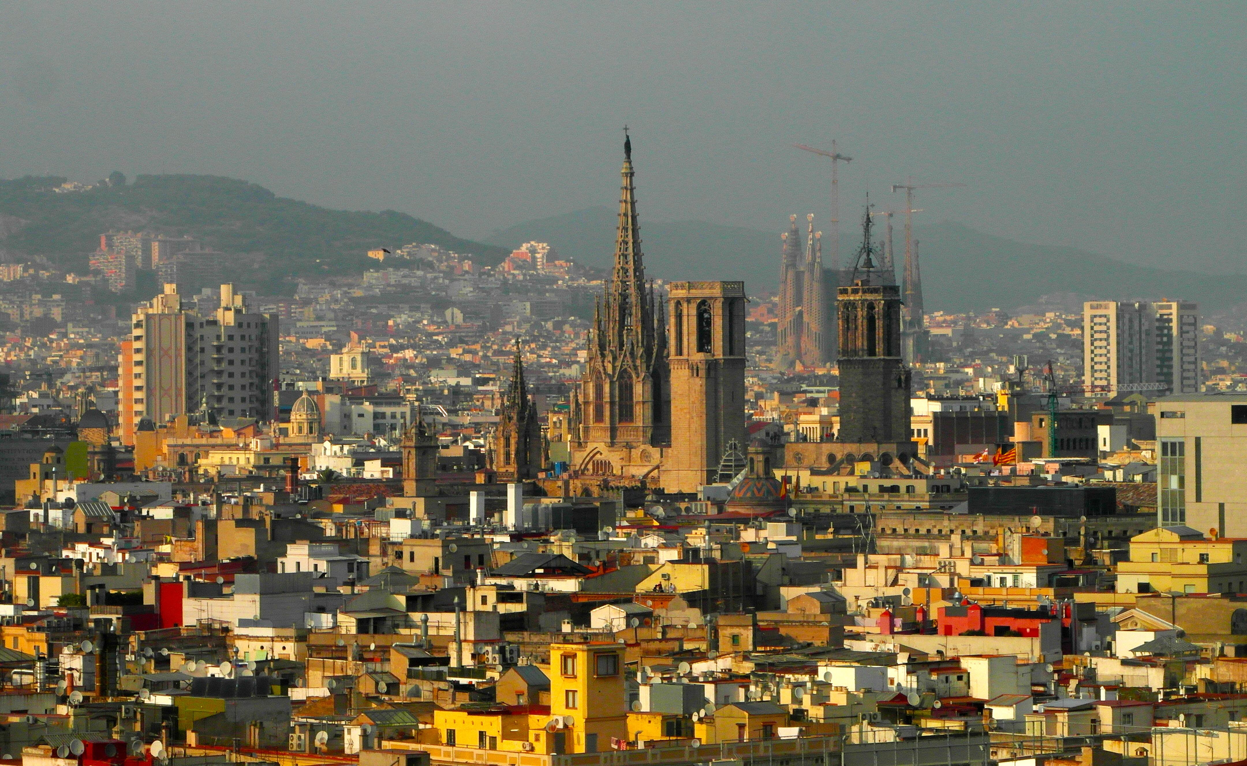 Barcelone : 15 anecdotes insolites que tu ignores certainement