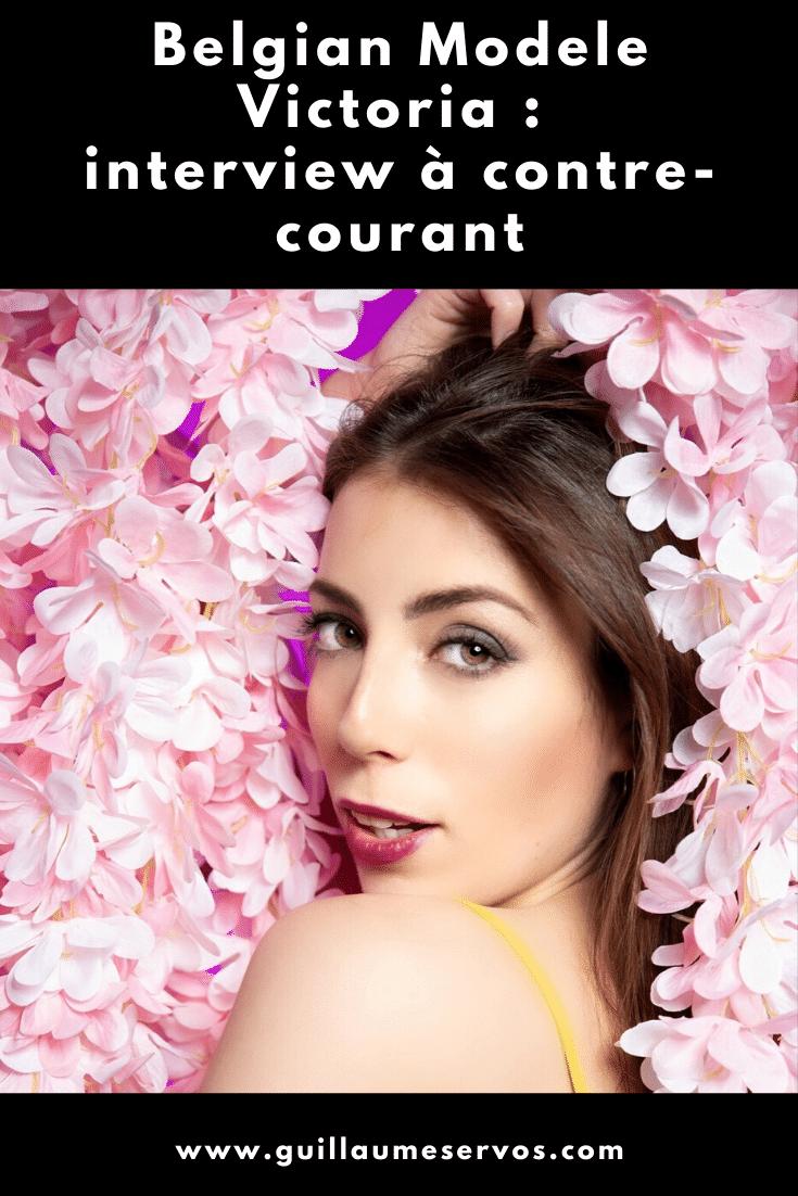 Découvre mon interview avec Belgian Modele Victoria, modèle photo. Au menu : son rapport à la photographie, aux réseaux sociaux et au voyage.