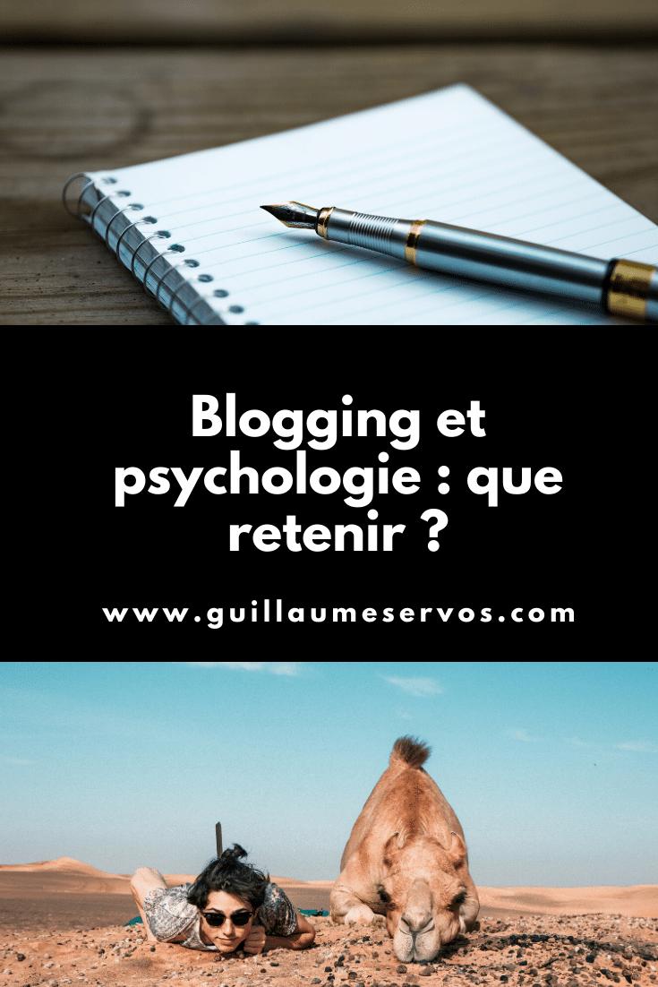Que retenir de la psychologie appliquée au blogging ? Au menu : rendre tes textes lisibles, jouer sur la perception des formes pour organiser tes pages, maintenir l'attention de ton lecteur....