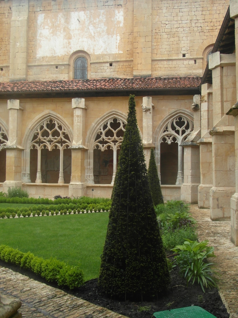 #2 Cadouin et son abbaye