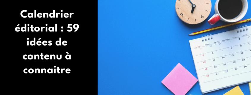 Comment muscler ton calendrier éditorial quand tu crées du contenu pour ton site internet et tes réseaux sociaux ? Au menu : listes, tutos, questions-réponses, études de cas, témoignages...