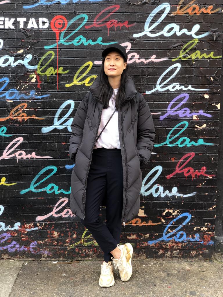 Les conseils de Cécile Minaud pour un(e) entrepreneur(e) qui débute