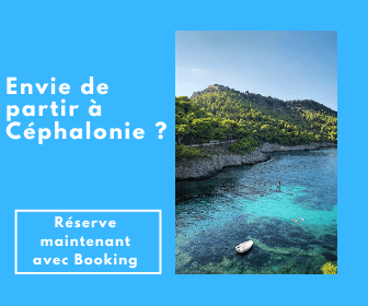 Céphalonie Booking