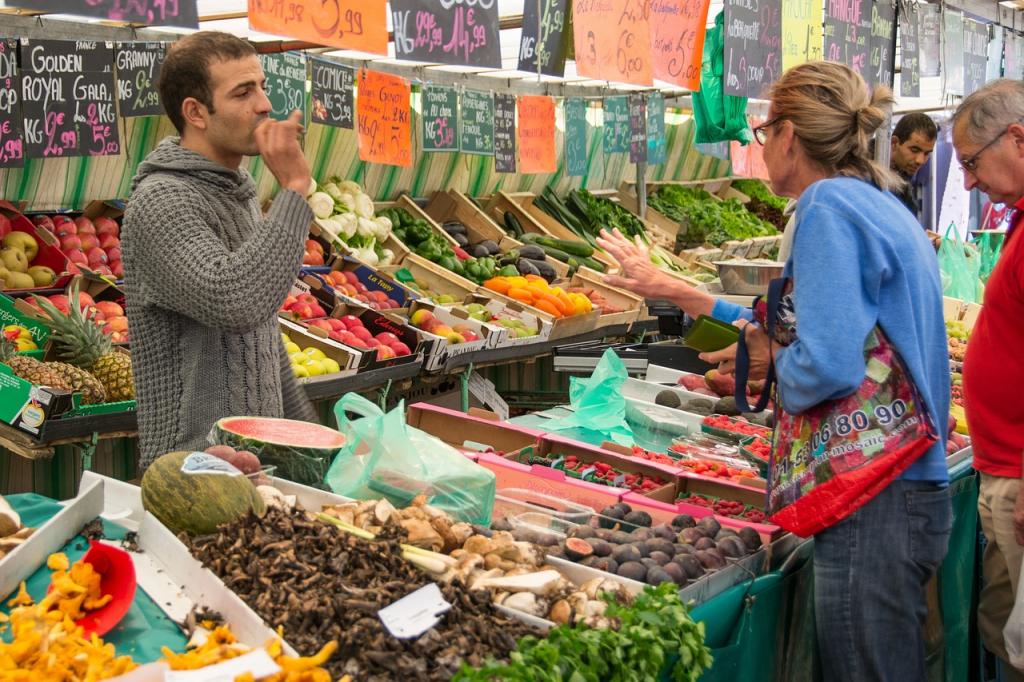 Le mot Chandail (qui désigne un gros pull d'hiver) vient des maraîchers bretons qui vendaient leurs légumes aux halles, anecdotes insolites sur Paris