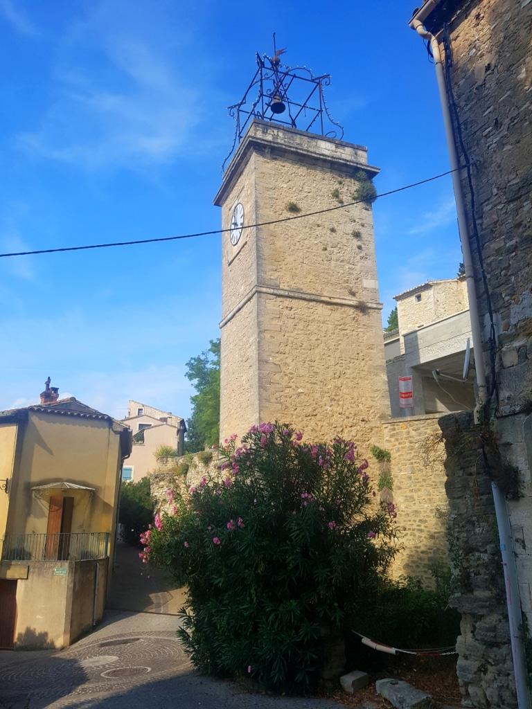 Que faire dans la région d'Avignon #8 : Châteauneuf-de-Gadagne (pays de Sorgue)