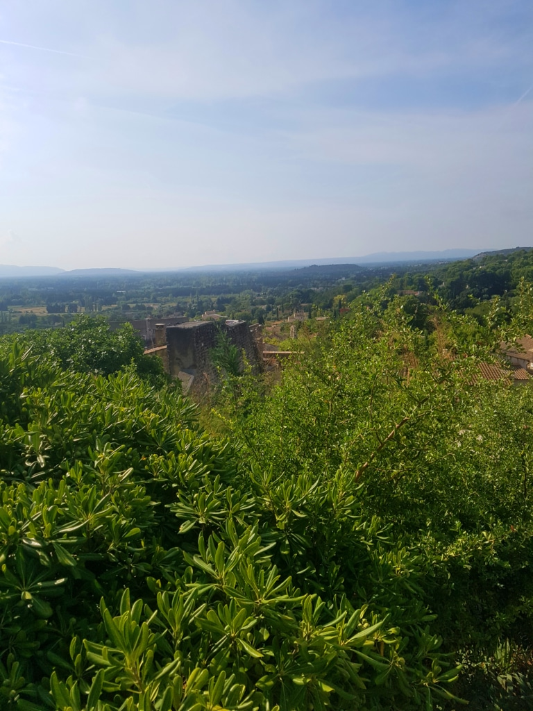 Que faire dans la région d'Avignon #8 : le village de Châteauneuf-de-Gadagne (pays de Sorgue)