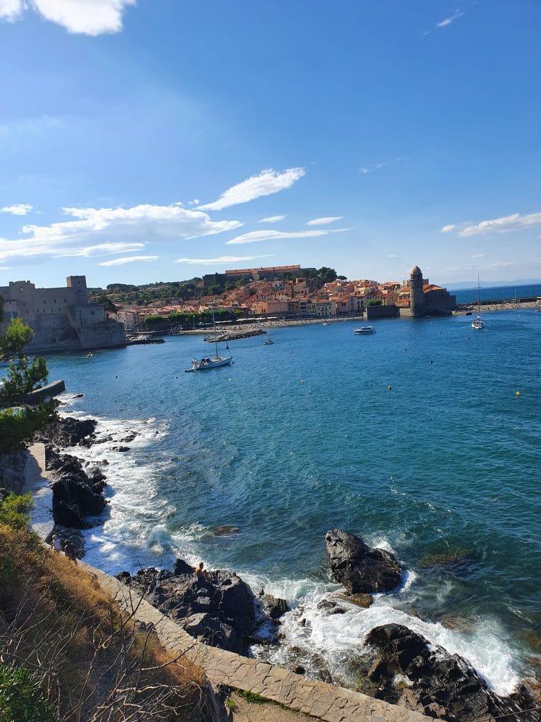 Où manger dans la région de Collioure : Paco