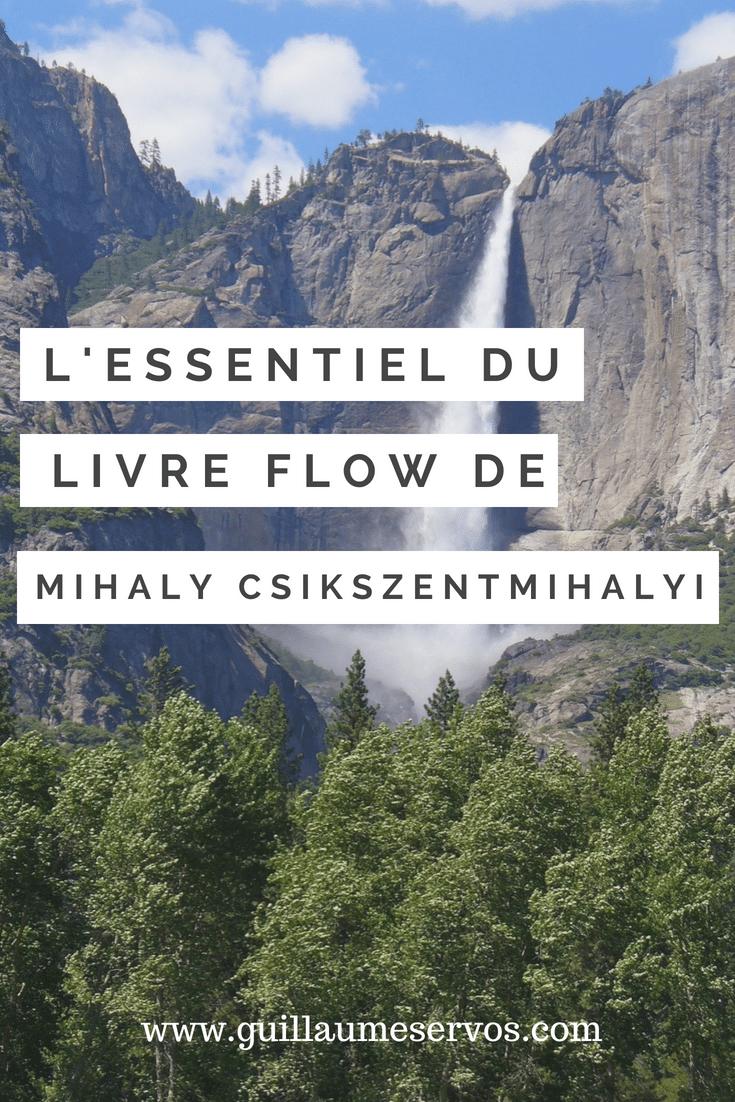 Découvre l'essentiel du livre Flow de Mihaly Csikszentmihalyi, un classique de psychologie sociale et positive