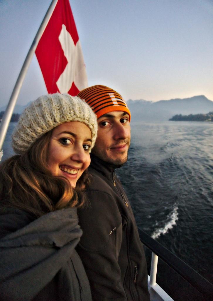 Fabienne et Benoit du blog voyage Novo-Monde