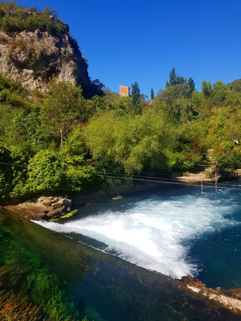 Que faire dans la région d'Avignon ? Fontaine-de-Vaucluse