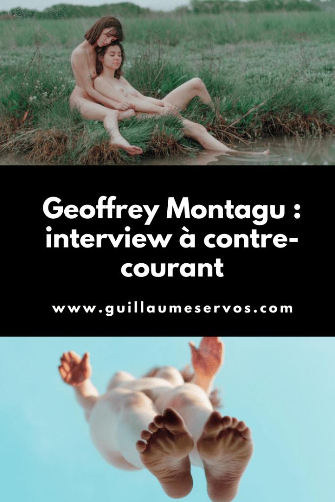 Découvre mon interview avec le photographe Geoffrey Montagu. Au menu : son rapport à la photographie, aux réseaux sociaux et au voyage.
