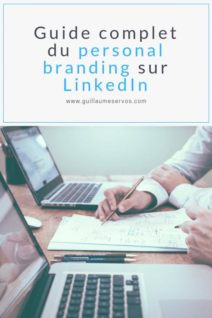 Découvre comment s'initier au personal brandingsur LinkedIn quand tu es une entreprise ou un freelance. Au menu : stratégie marketing, marque personnelle et stratégie de contenu.