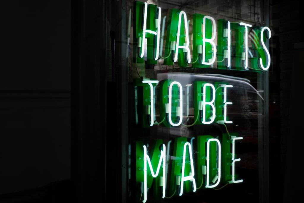 #1 Les habitudes augmentent la valeur à vie du client