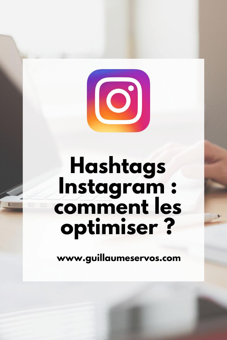 Les hashtags Instagram restent une manière très efficace d'améliorer la découvrabilité de tes publications et donc de faire grossir ton audience. Au menu : pertinence, volume de publications, choix...