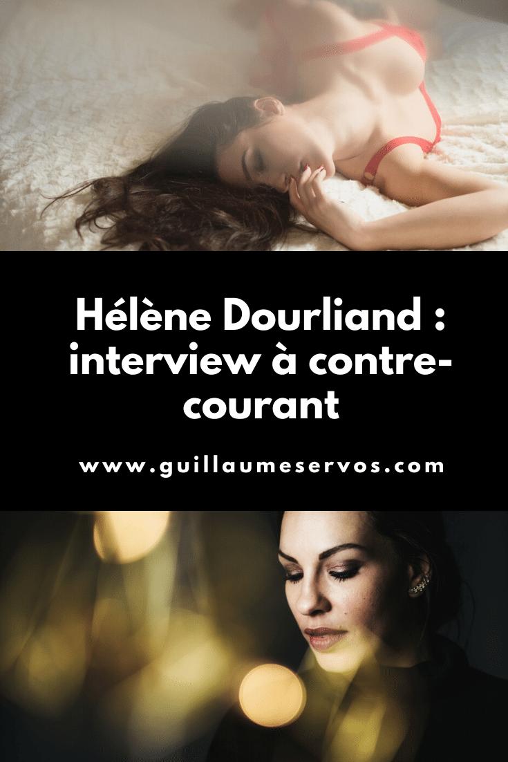 Découvre mon interview avec Hélène Dourliand, photographe. Au menu : son rapport à la photographie, aux réseaux sociaux et au voyage.