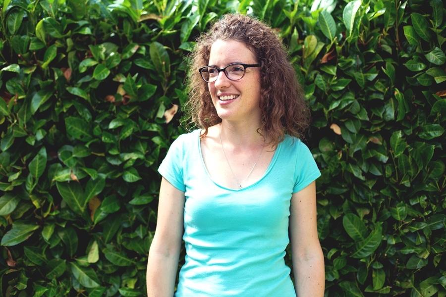 Cécile Bayard : interview d'une blogueuse