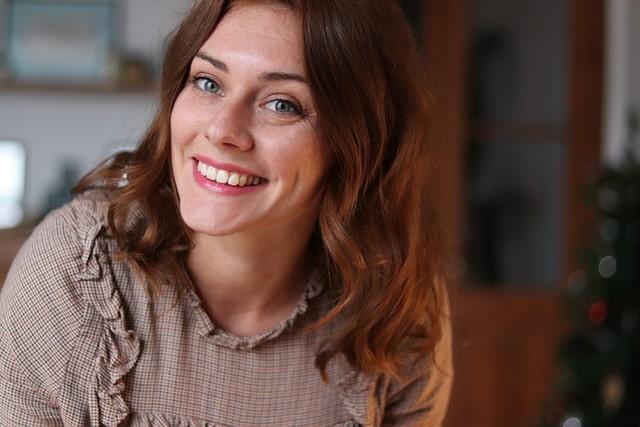Emilie Mahaux : interview d'une créatrice de contenu