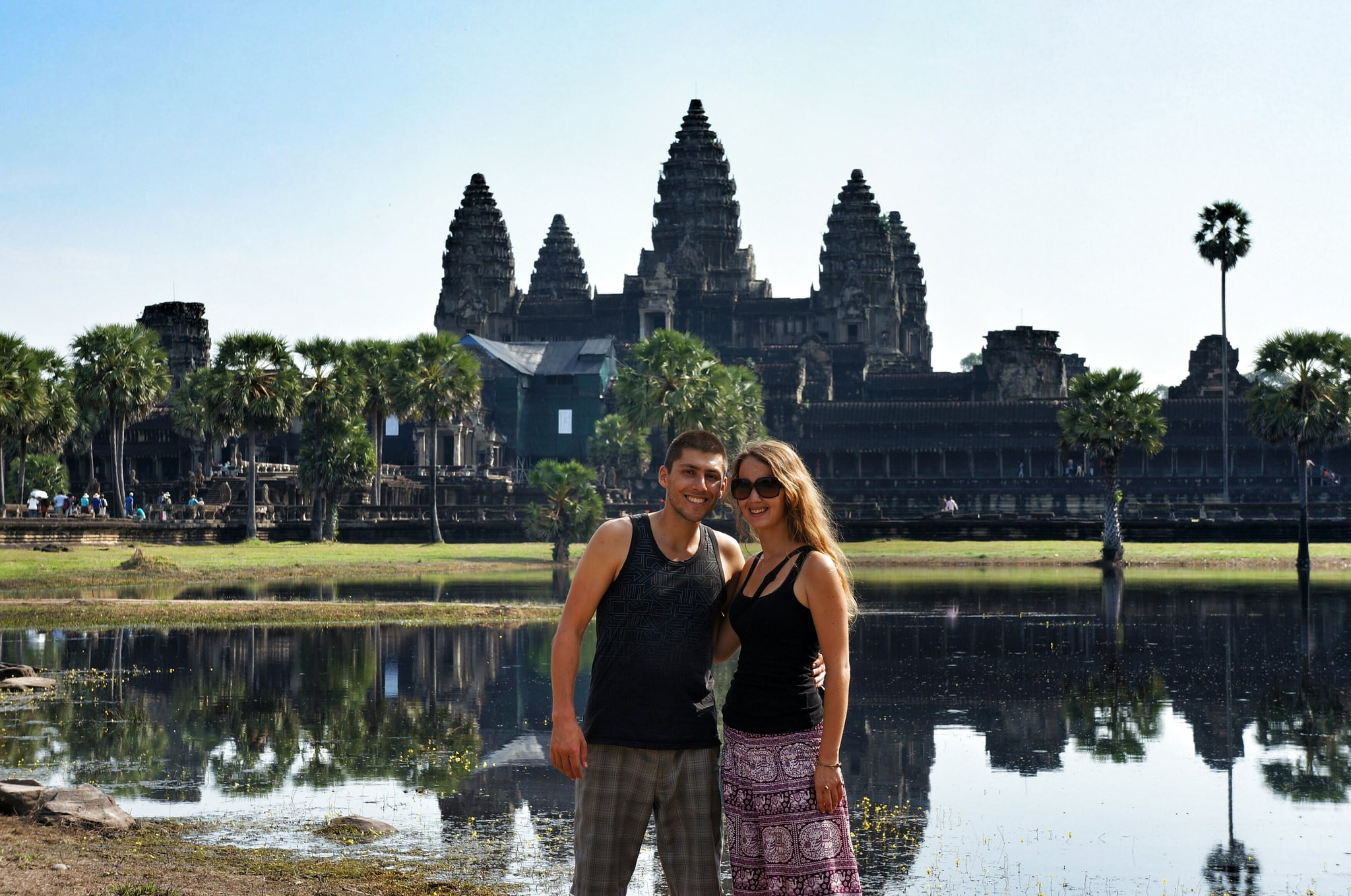 Novo-Monde : interview d'un couple blogueur voyage