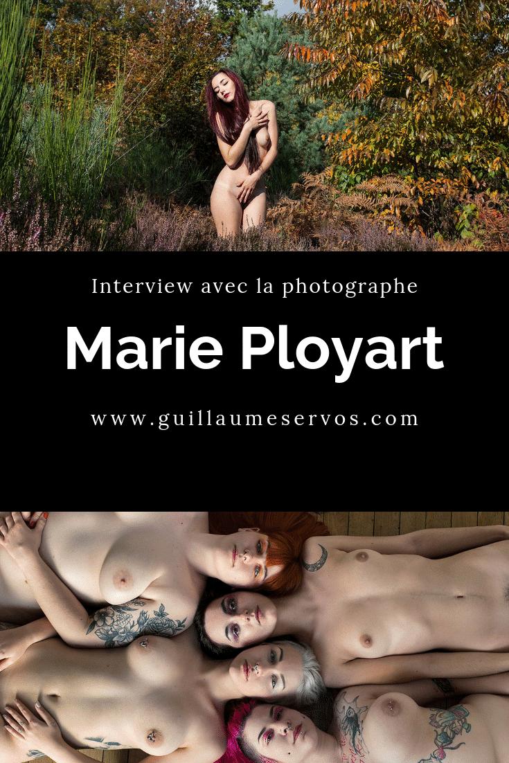 Découvre mon interview avec la photographe Marie Ployart. Au menu: son rapport au blogging, aux réseaux sociaux, à la photographie et au voyage.