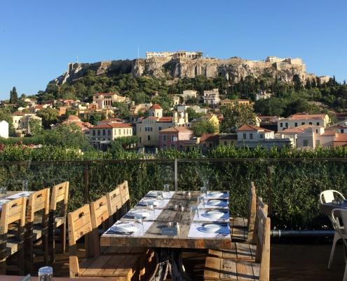 Découvre mon interview avec la co-fondatrice deVivre Athènes. Au menu : son rapport au blogging, aux réseaux sociaux et au voyage