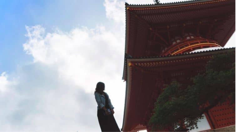 Découvre le Japon avec la blogueuse voyage Eat My Travel