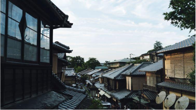 photo du Japon de la blogueuse voyage Eat My Travel