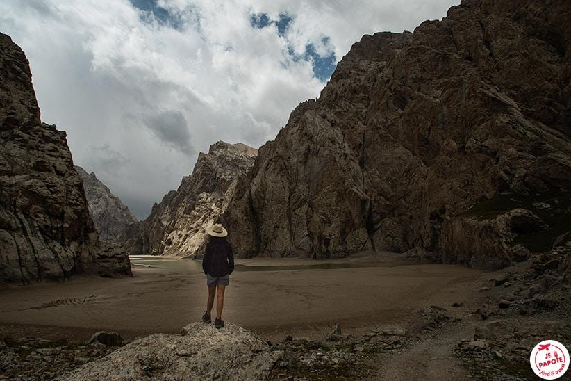 Voyage au Kirghizistan en août 2018 de Céline du blog voyage Je Papote
