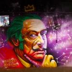 Découvre 8 street artistes que j'ai découverts lors du festival street art Peinture Fraîche à Lyon. Au menu : Alex Face, MissMe, OndeOne, GLeo...