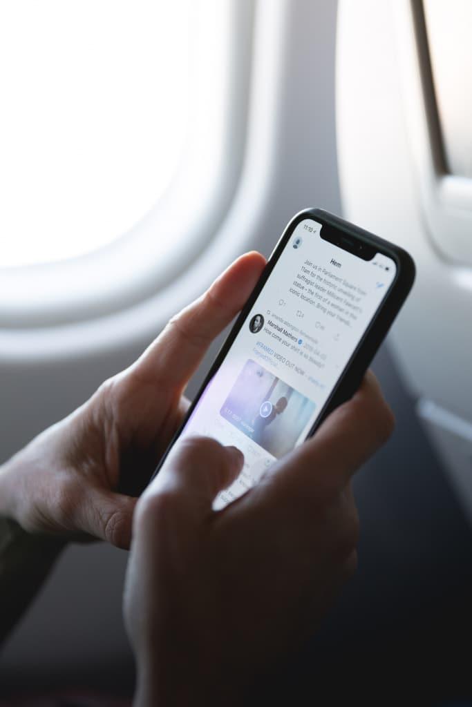 Les spécificités de la lecture sur un écran pour le blogging